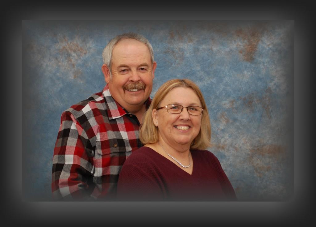 Bruce (Deacon) & Kathy Woods